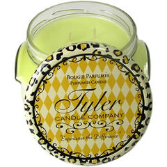 Tyler Candle Company Limelight Perfumed Candle