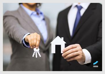 Las hipotecas son un crédito que permite comprarse una vivienda