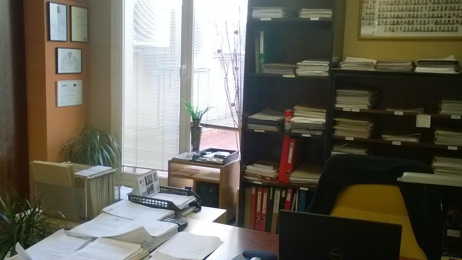 JMZ ADVOCAT: Despacho en Sabadell