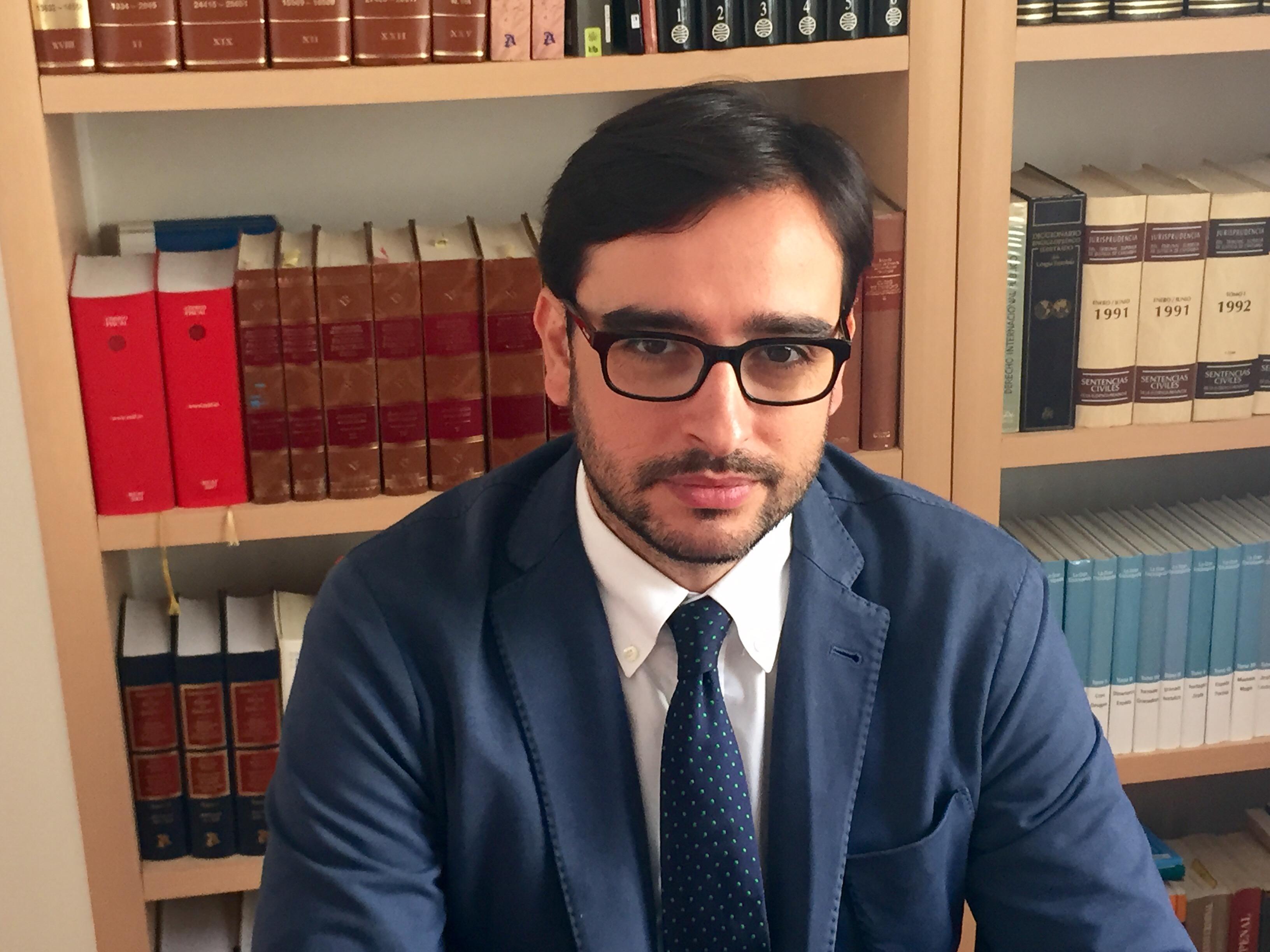 Don Ramón Collado Obregón
