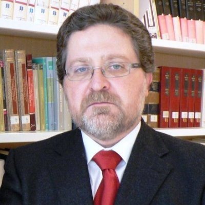Abogado Jesús Pérez Gómez