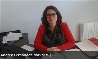 Abogado Andrea Fernández Narváez