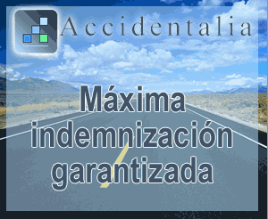 Indemnizacion por tu accidente
