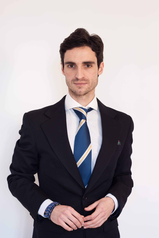 Rafael Garrido asesor fiscal