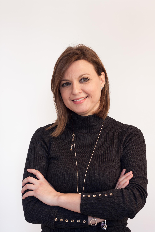 Almudena Martinez abogada laboral