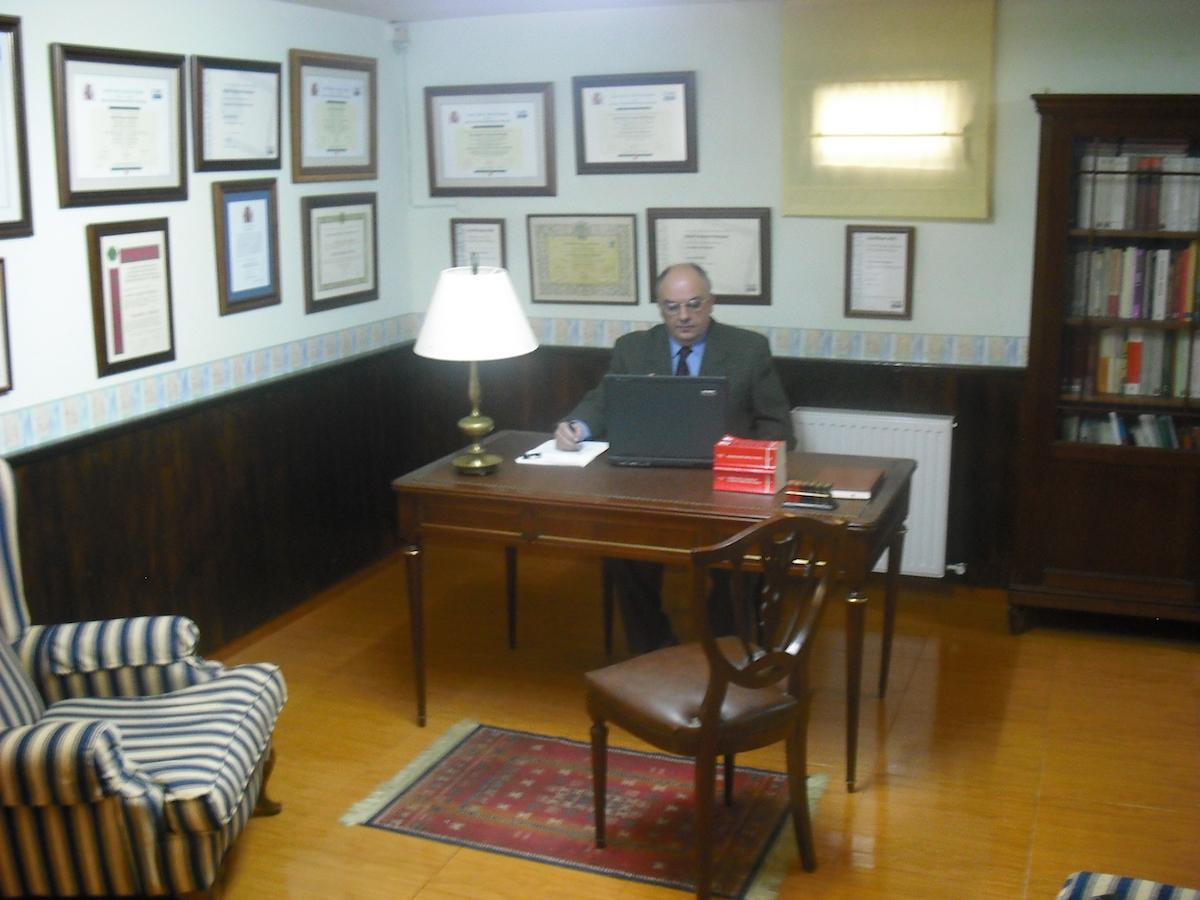 abogado en Getxo/Las Arenas