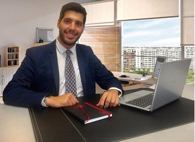 Carlos Marsol Calle