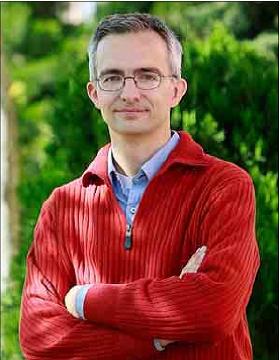 Jorge Lara