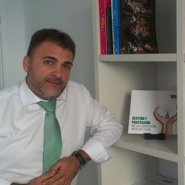 El director: Joaquín Soler