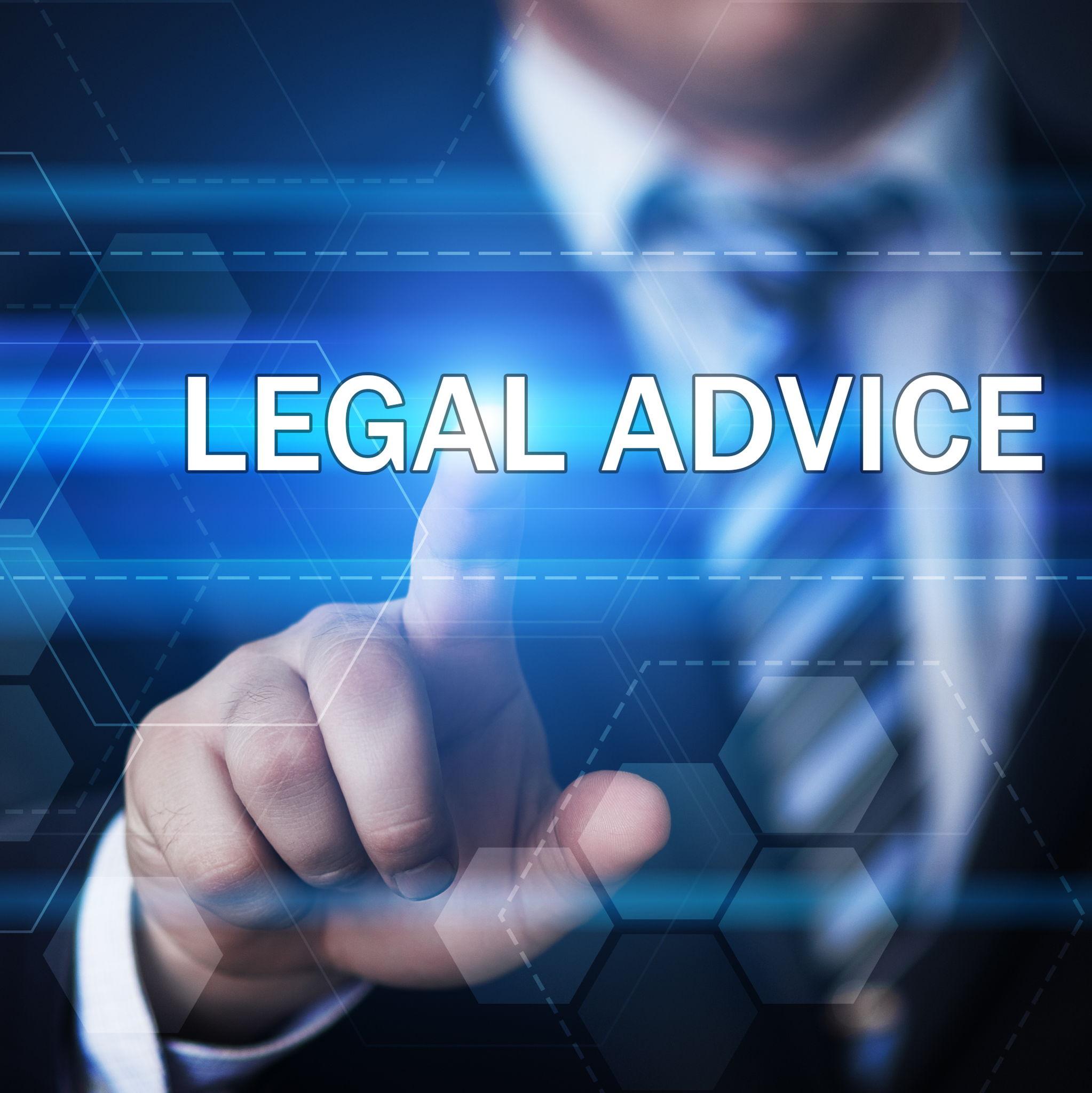 Asesoramiento legal y dictámenes