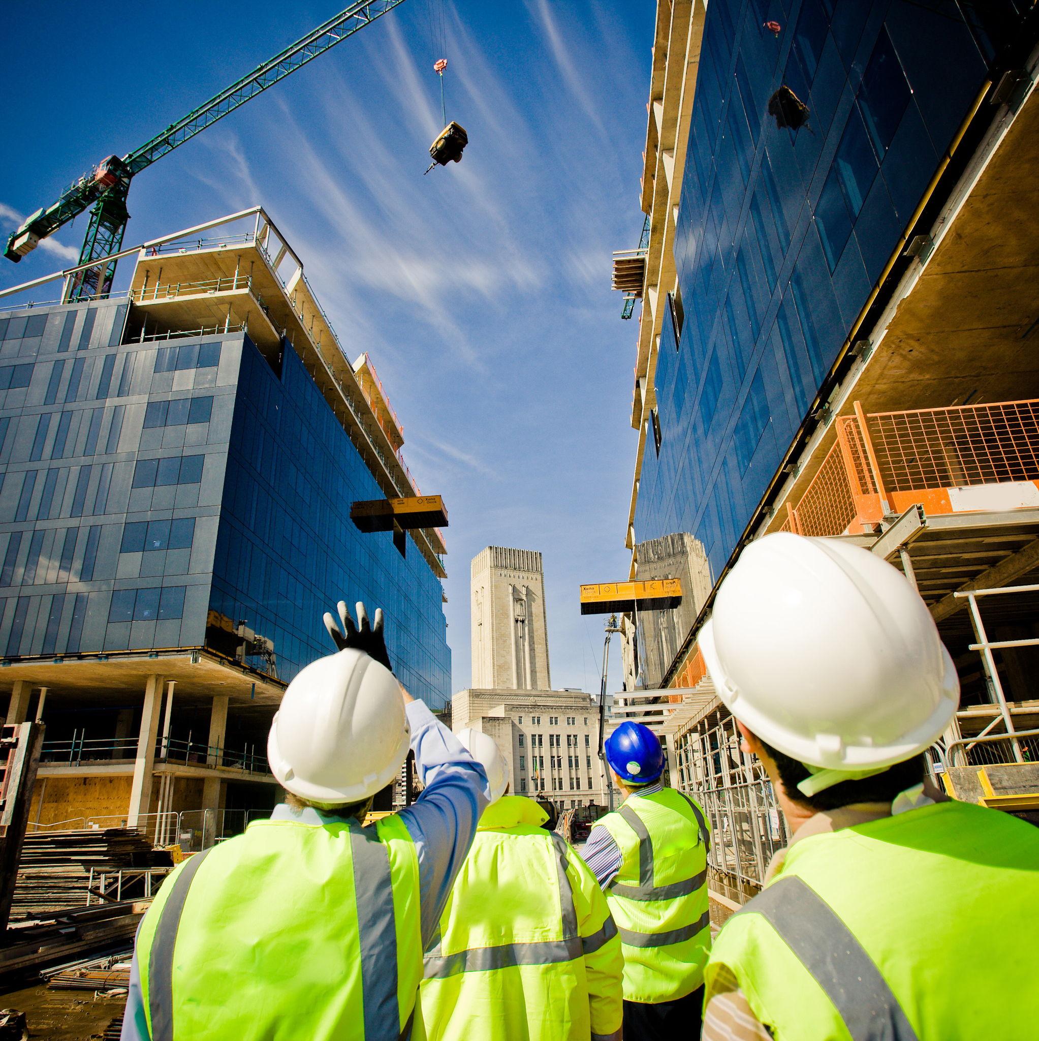Vicios de la construcción