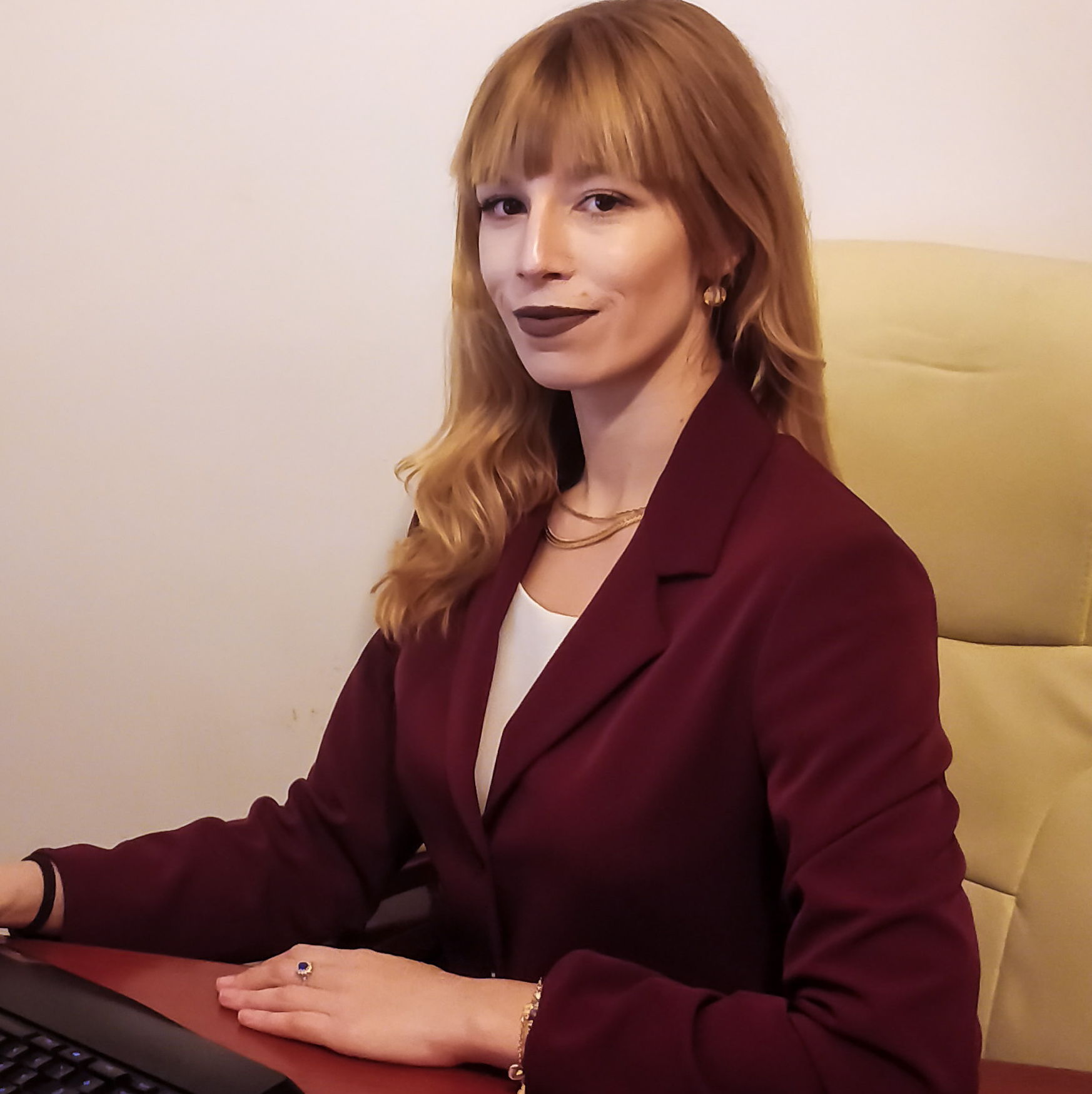 Silvia Maria Torres Fernandez