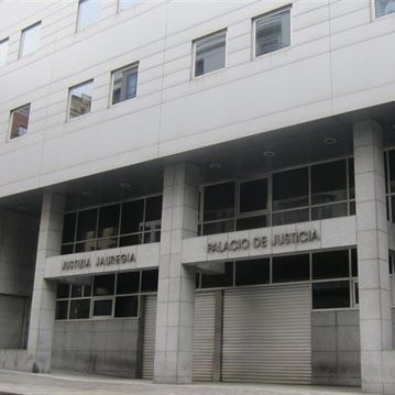 Juzgado Bilbao
