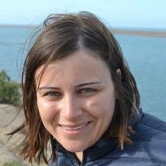 Laura Marín Pamplona