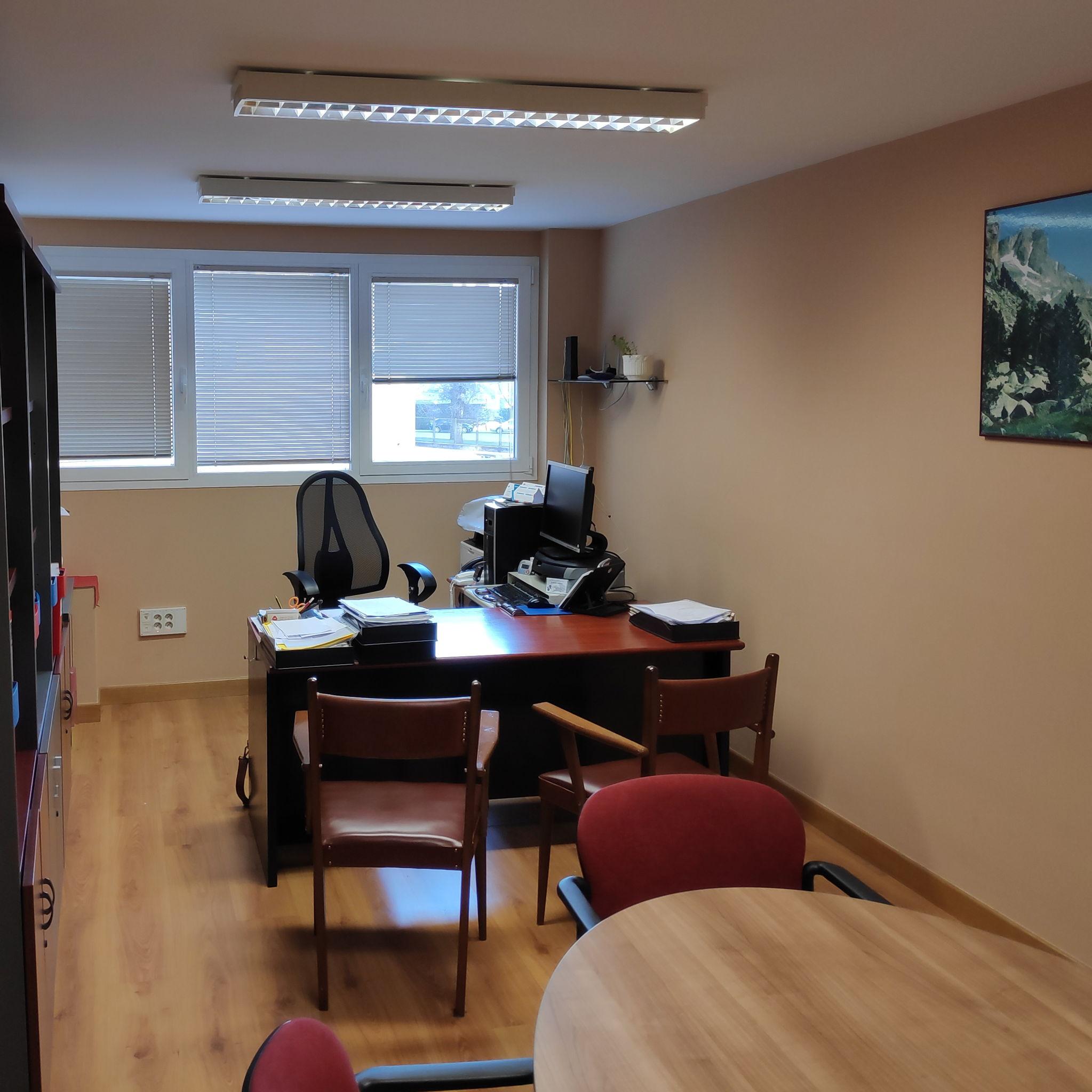 Despacho 1- A