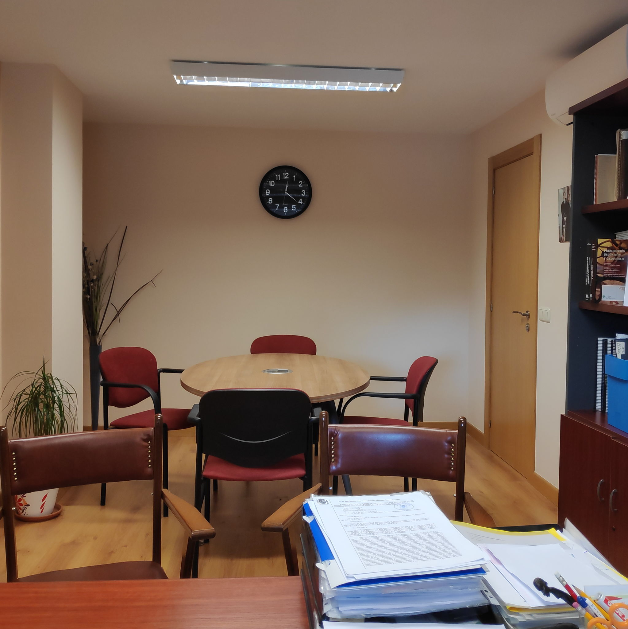 Despacho 1- B