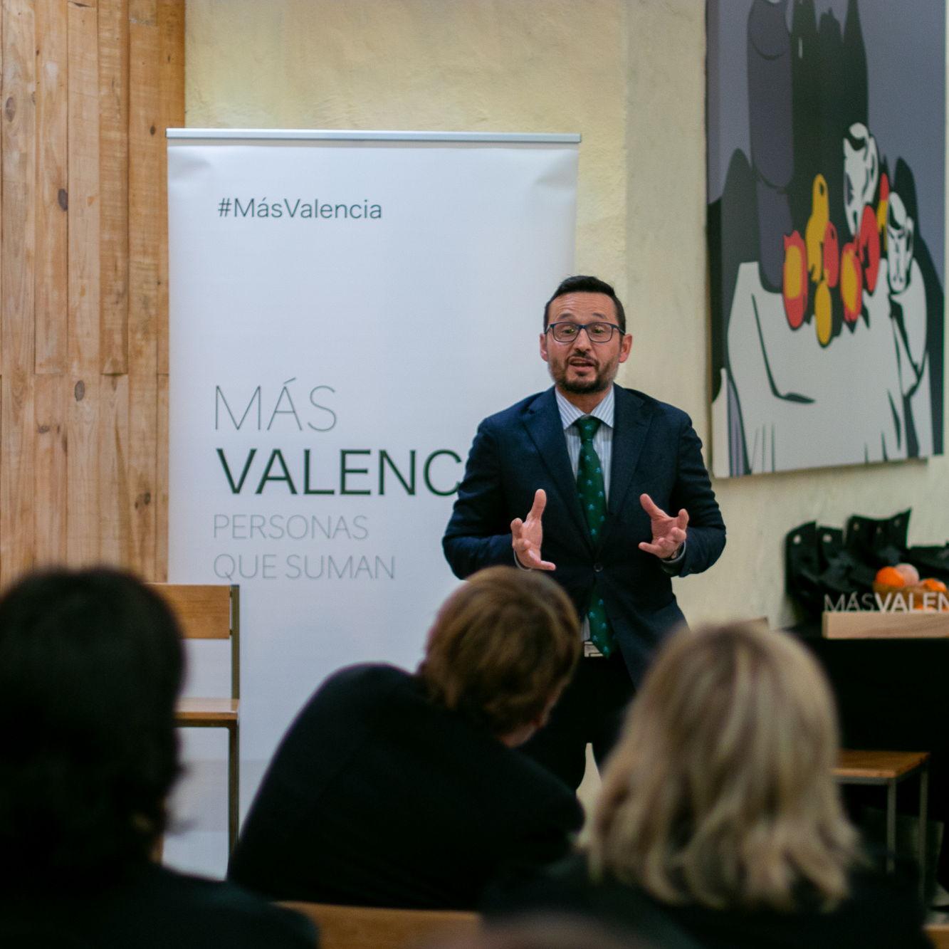 Vincit Abogados tiene gran despliegue y arraigo en Valencia.