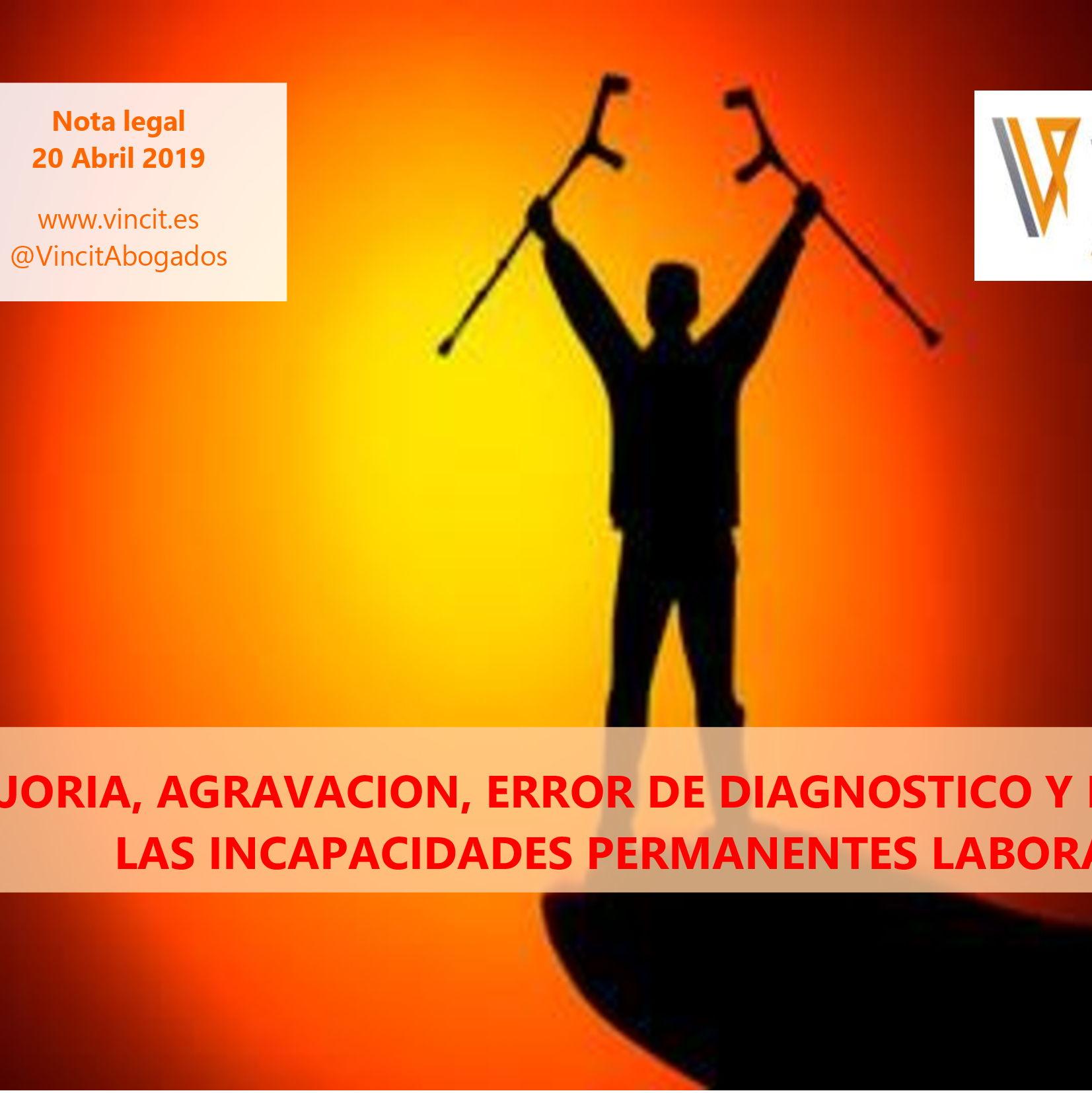 Consulte nuestras notas jurídicas, novedades y recomendaciones en www.vincit.es