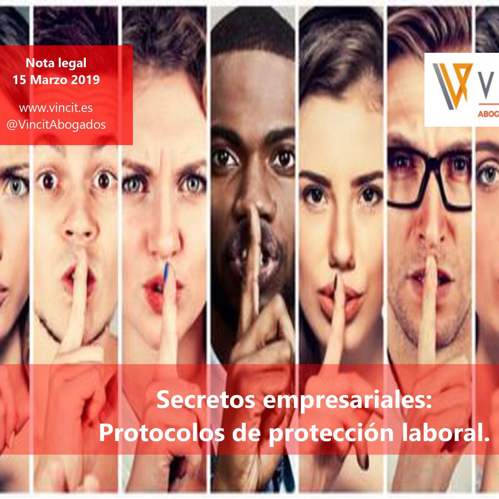 En Vincit Abogados asesoramos a Empresas, trabajadores o pensionistas indistintamente.