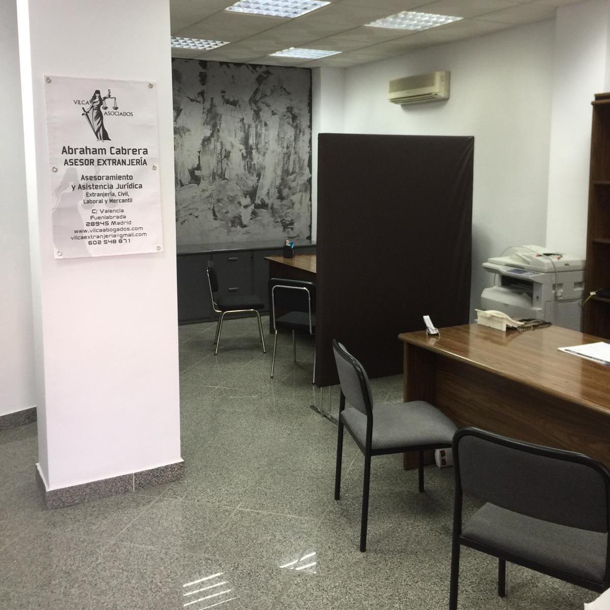 Despacho Fuenlabrada