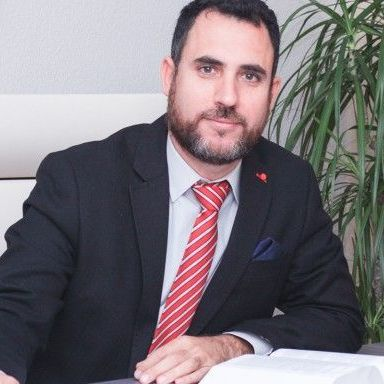 Abogado Valentín Aguilar