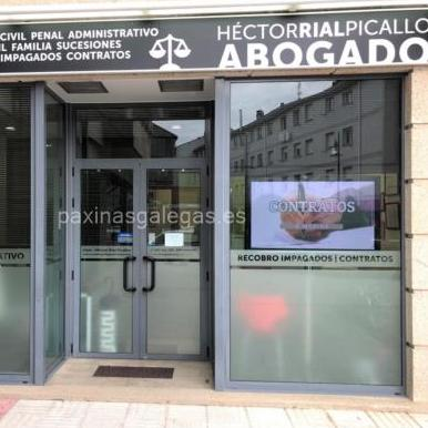 Despacho Bertamiráns
