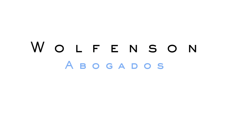 Logo Wolfenson Abogados
