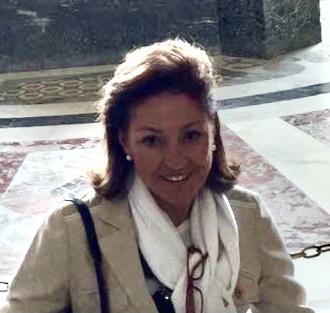 foto en la Academia de Jurisprudencia