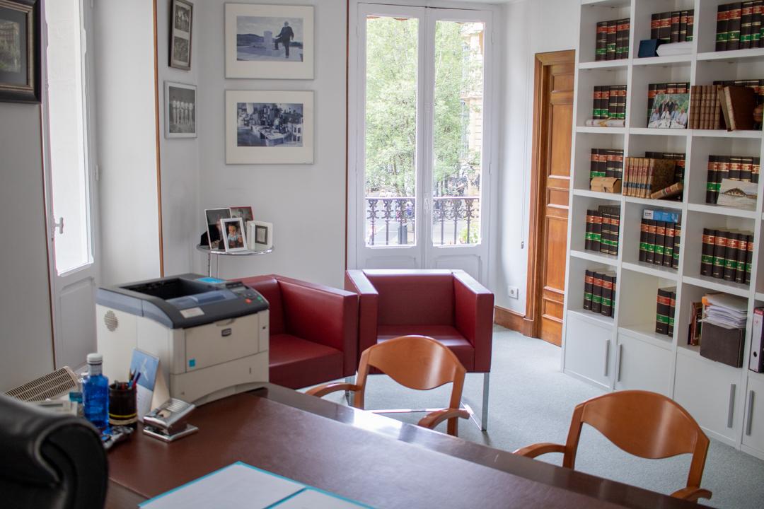 Despacho Donostia