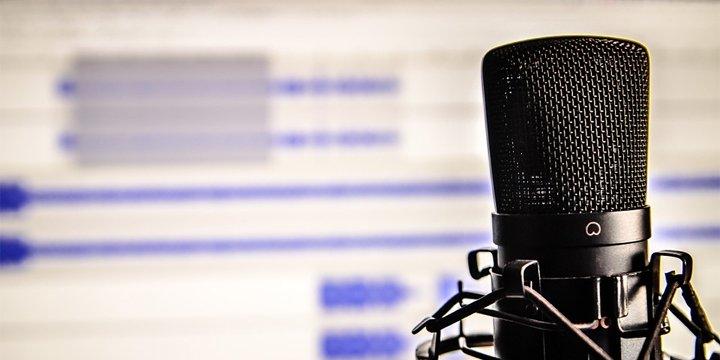 Autenticación y transcripción de audios