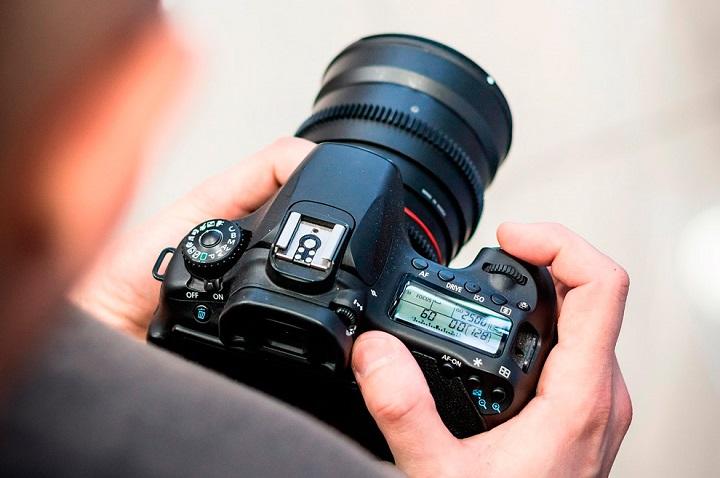 Autenticación y análisis  de fotografías