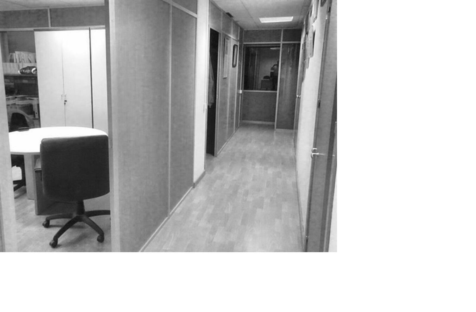 Despacho espacios