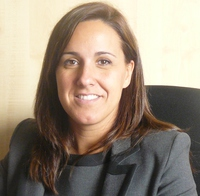 Abogada Cristina Sanz