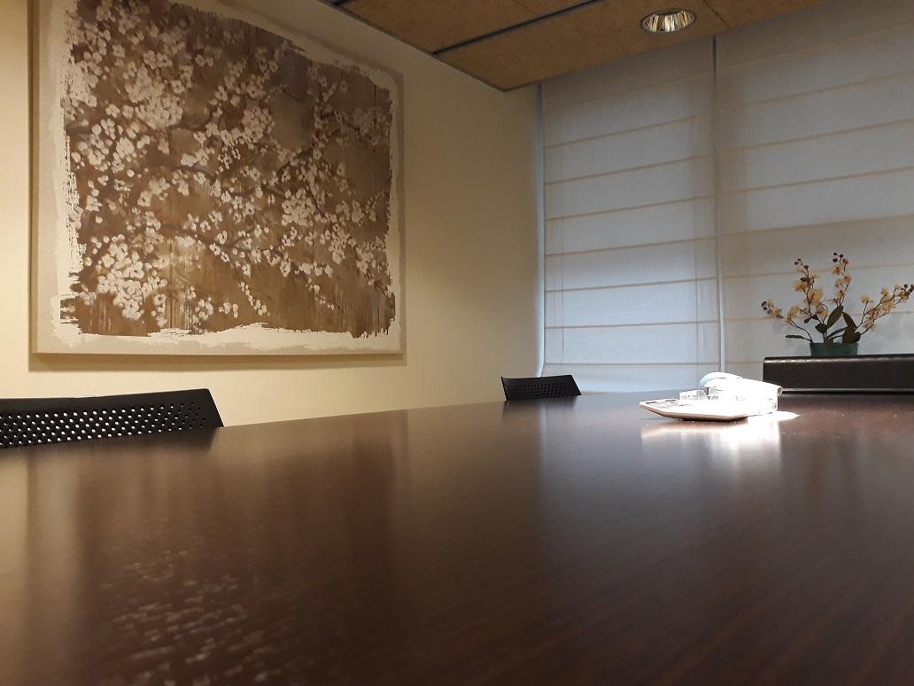 foto de nuestro despacho