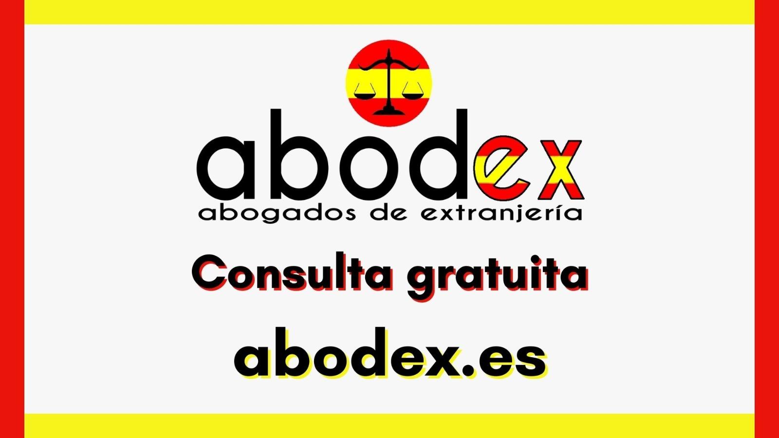 consulta gratuita abodex