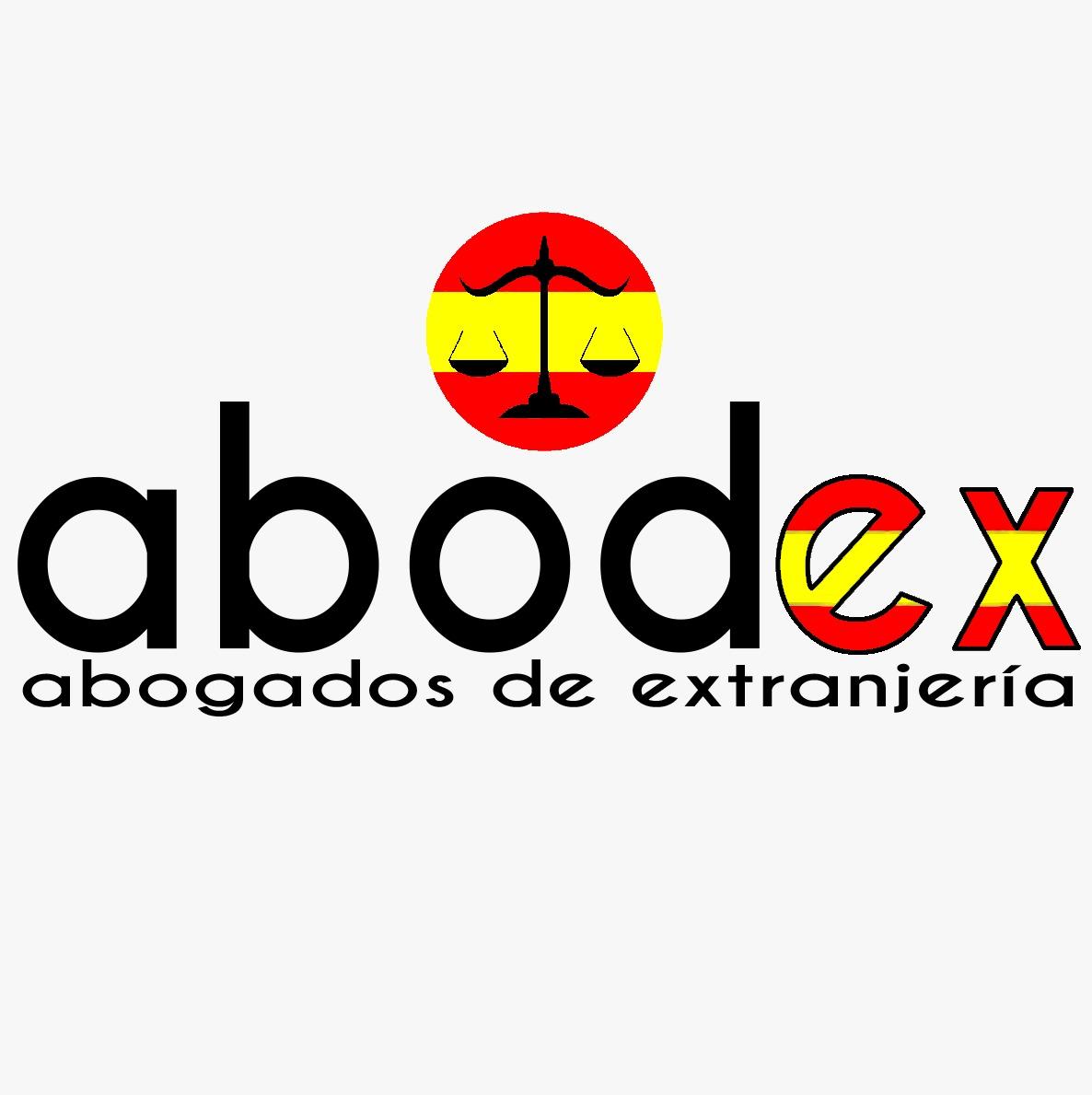 logo largo abodex