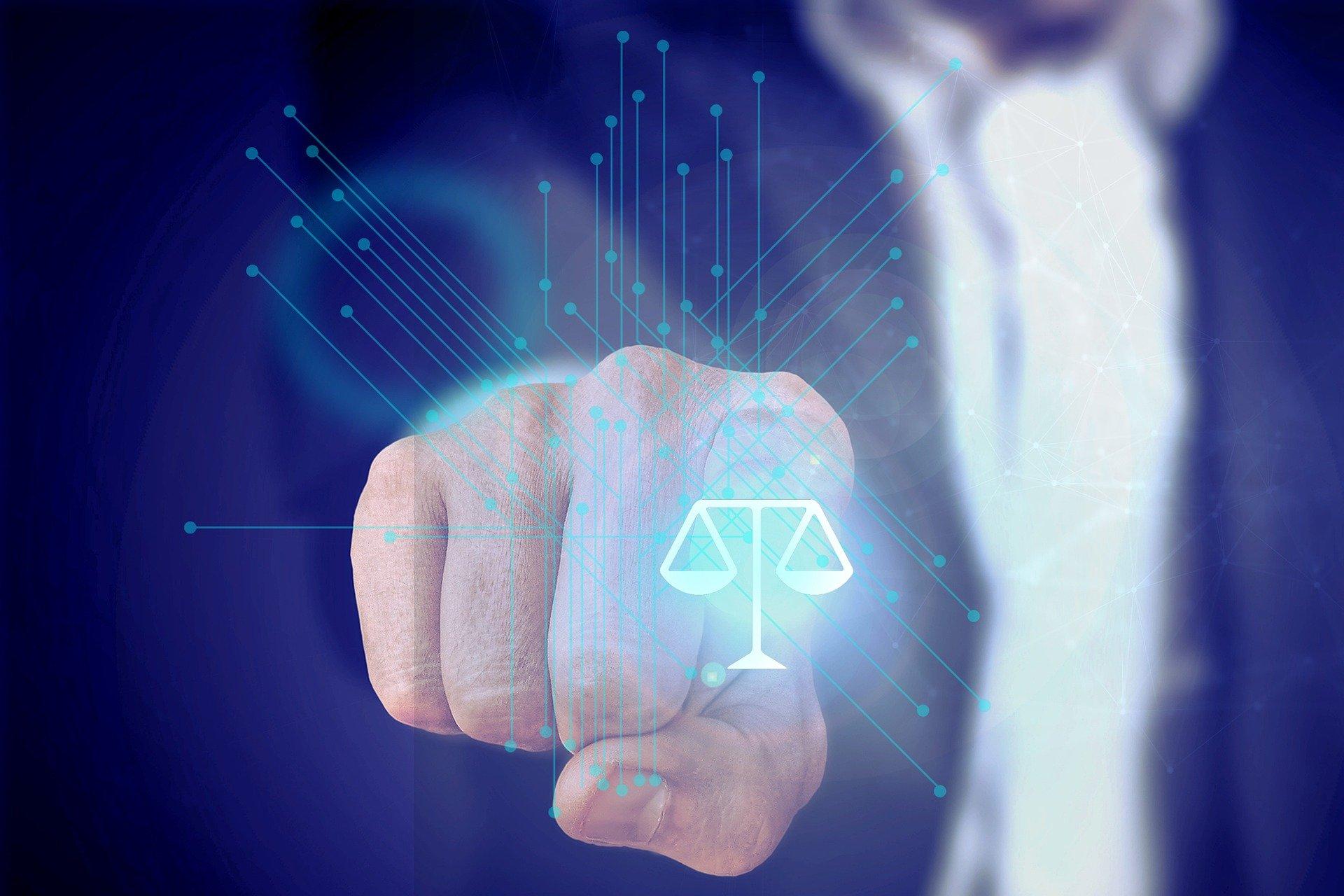 Derecho digital, protección legal