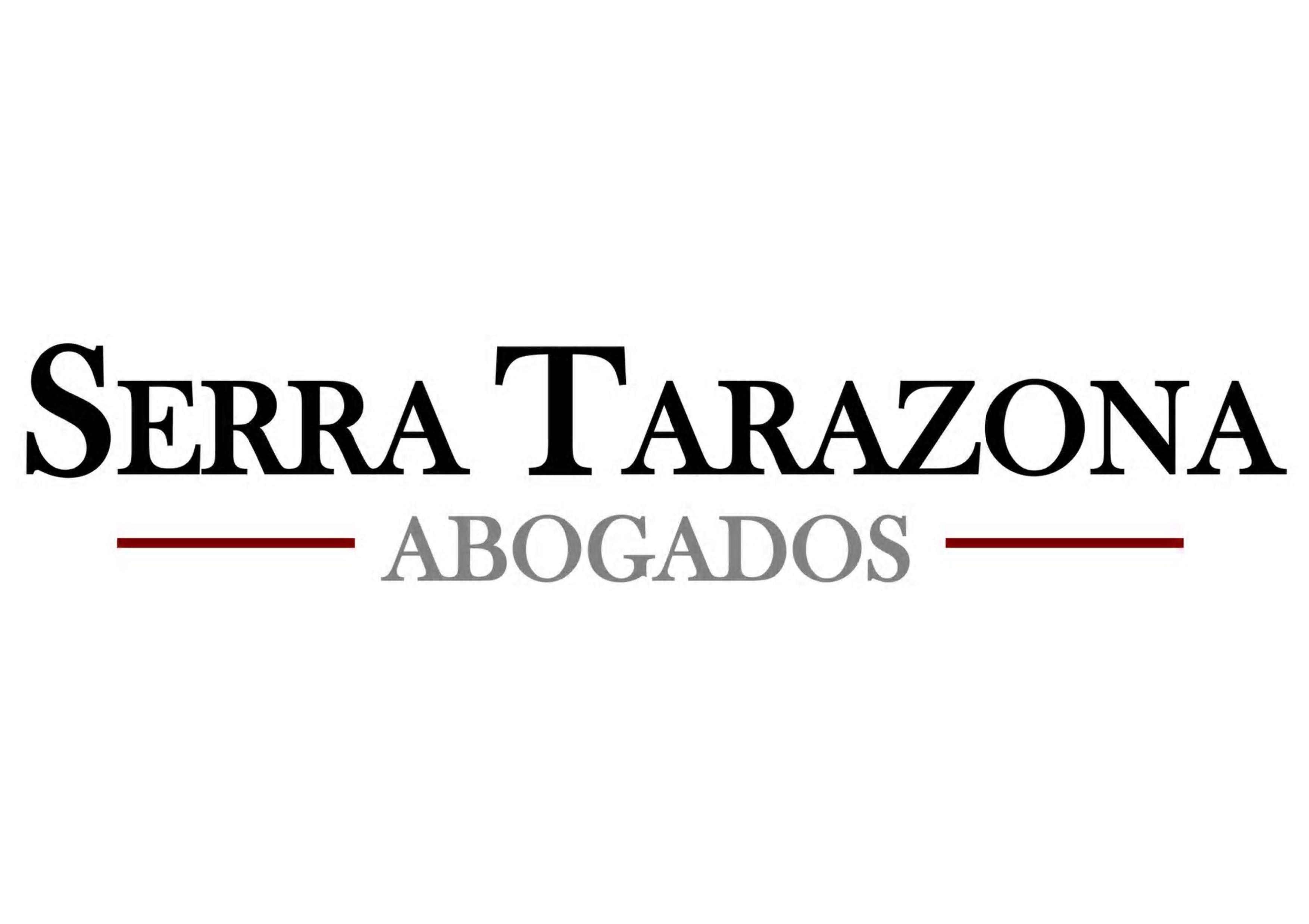 Logo Serra Tarazona Abogados