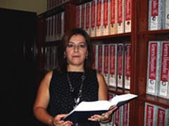 Ángeles Chacón
