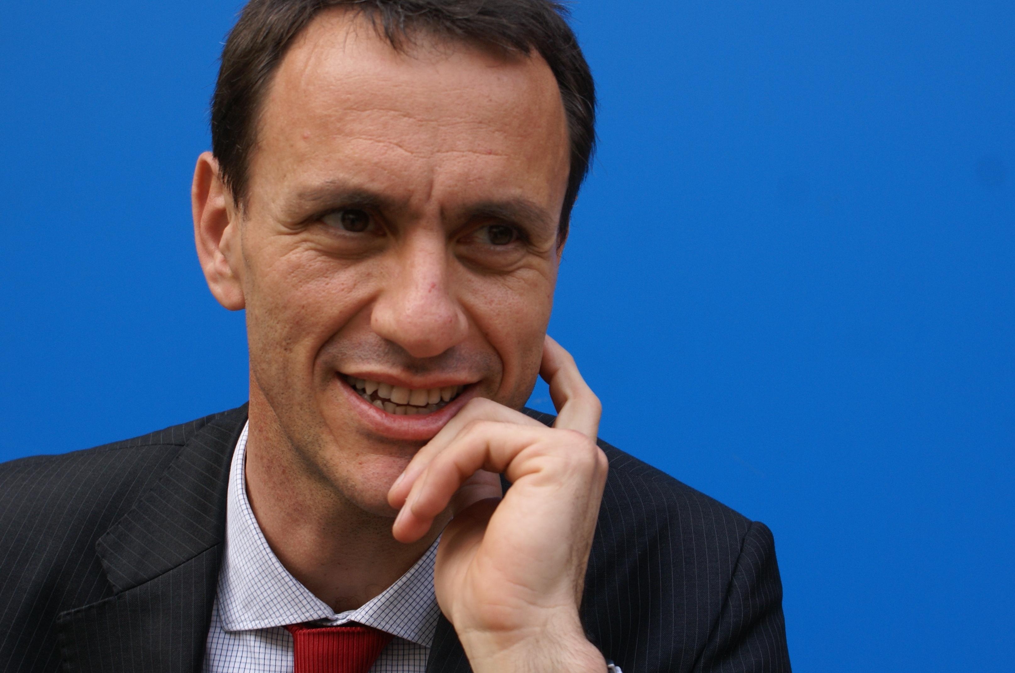 socio Jordi Aguilera Cuchillo