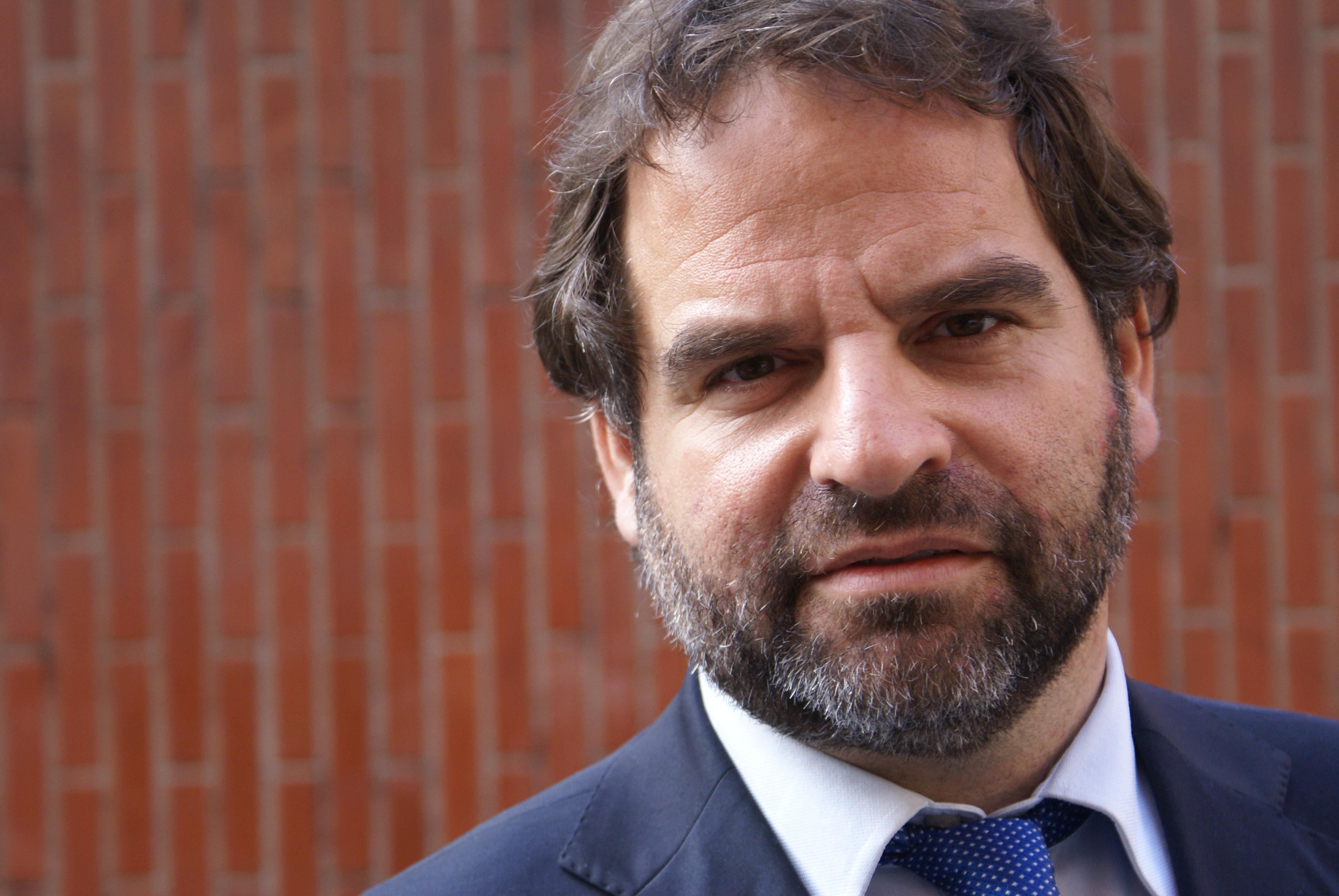 socio Miquel Cuch Arguimbau