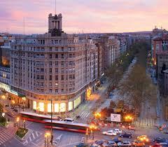 Foto de nuestro despacho en Zaragoza