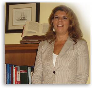 Lourdes García Sandalio