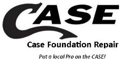 Website for Case Foundation Systems/Case Waterproofing