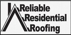 Website for Reliable Residential Roofing & Guttering, Inc