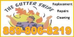 Website for Gutter Snipe
