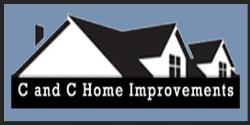Website for C and C Home Improvements