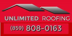 Website for 1 UNLIMITED ROOFING