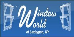 Website for Window World of Lexington