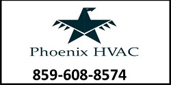 Website for Phoenix Heating & Air Conditioning, Inc.